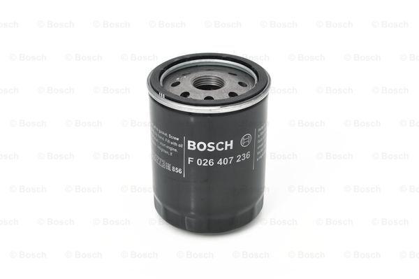 Filtre a huile BOSCH F 026 407 236 (X1)