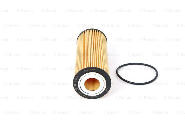 Filtre a huile BOSCH F 026 407 237 (X1)