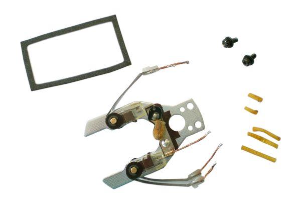 Kit d'allumage BOSCH F 026 T03 035 (X1)