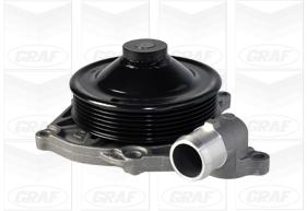 Pompe a eau GRAF PA1081 (X1)