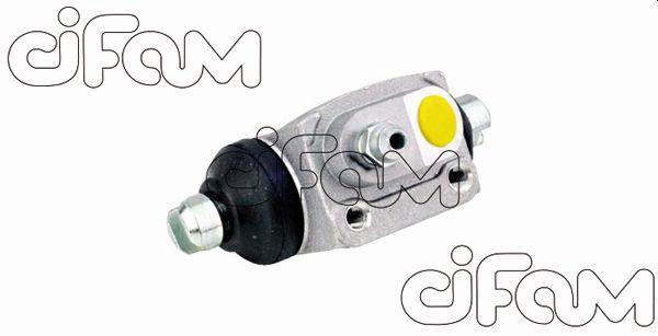 Cylindre de roue CIFAM 101-1006 (X1)