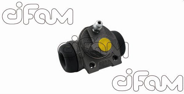 Cylindre de roue CIFAM 101-743 (X1)