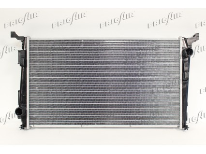 Radiateur de refroidissement FRIGAIR 0109.3118 (X1)