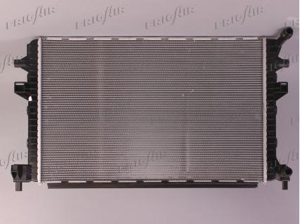 Radiateur de refroidissement FRIGAIR 0110.3171 (X1)