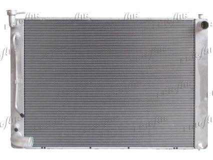 Radiateur de refroidissement FRIGAIR 0115.3181 (X1)
