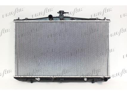 Radiateur de refroidissement FRIGAIR 0115.3191 (X1)