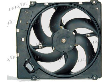 Ventilateur de radiateur FRIGAIR 0504.1177 (X1)