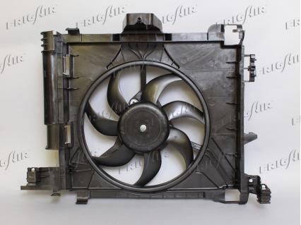 Ventilateur de radiateur FRIGAIR 0506.2033 (X1)