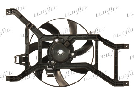 Ventilateur de radiateur FRIGAIR 0509.2010 (X1)