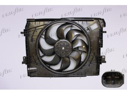 Ventilateur de radiateur FRIGAIR 0509.2015 (X1)