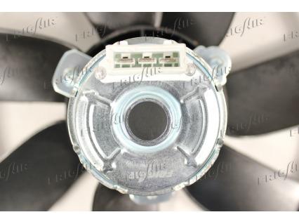 Ventilateur de radiateur FRIGAIR 0510.1487 (X1)