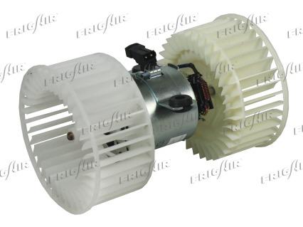 Chauffage et climatisation FRIGAIR 0599.1157 (X1)