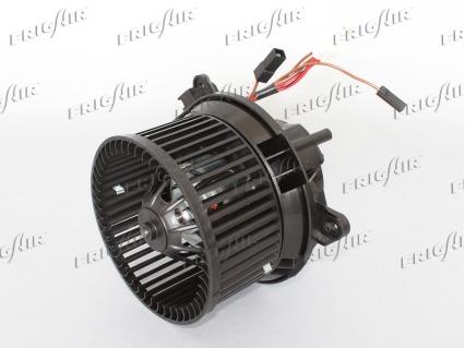 Chauffage et climatisation FRIGAIR 0599.1177 (X1)