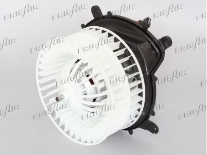 Chauffage et climatisation FRIGAIR 0599.1184 (X1)