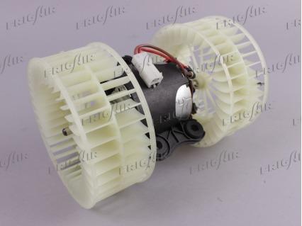 Chauffage et climatisation FRIGAIR 0599.1197 (X1)