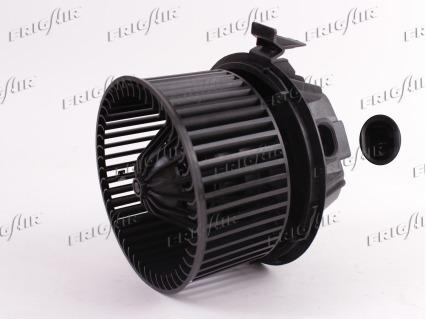 Chauffage et climatisation FRIGAIR 0599.1201 (X1)