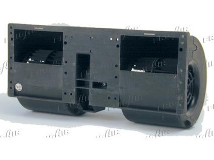 Chauffage et climatisation FRIGAIR 0599.2006 (X1)