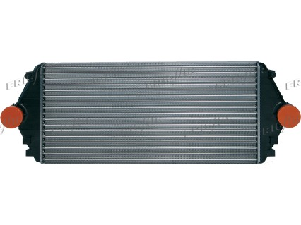 Intercooler radiateur de turbo FRIGAIR 0703.3002 (X1)