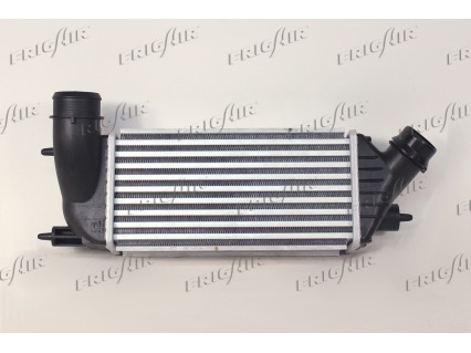 Intercooler radiateur de turbo FRIGAIR 0703.3009 (X1)