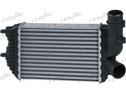 Intercooler radiateur de turbo FRIGAIR 0704.3004 (X1)