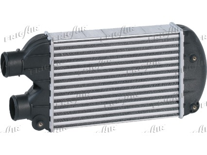 Intercooler radiateur de turbo FRIGAIR 0704.3013 (X1)