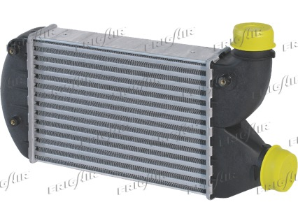 Intercooler radiateur de turbo FRIGAIR 0704.3017 (X1)