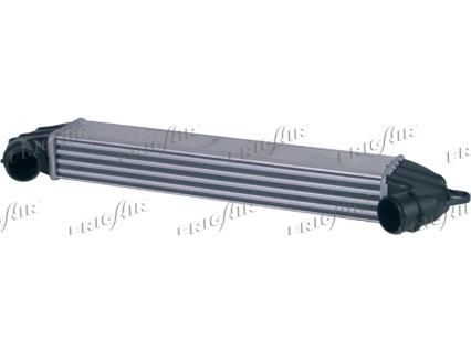 Intercooler radiateur de turbo FRIGAIR 0704.3018 (X1)