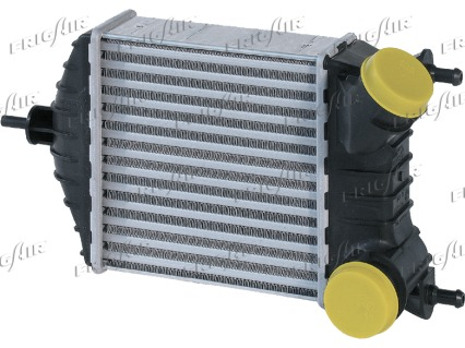 Intercooler radiateur de turbo FRIGAIR 0704.3019 (X1)