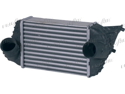 Intercooler radiateur de turbo FRIGAIR 0704.3022 (X1)