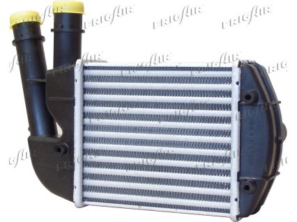 Intercooler radiateur de turbo FRIGAIR 0704.3023 (X1)