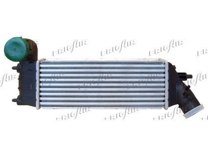 Intercooler radiateur de turbo FRIGAIR 0704.3024 (X1)