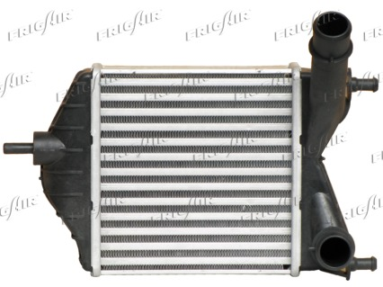 Intercooler radiateur de turbo FRIGAIR 0704.3026 (X1)