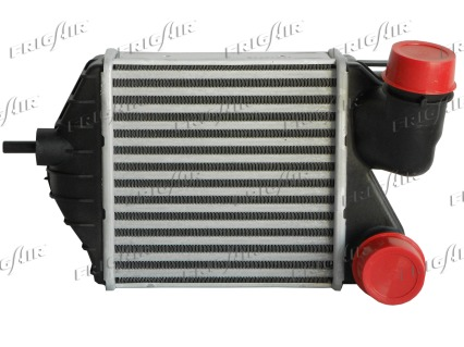 Intercooler radiateur de turbo FRIGAIR 0704.3043 (X1)