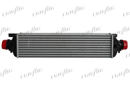 Intercooler radiateur de turbo FRIGAIR 0704.3044 (X1)
