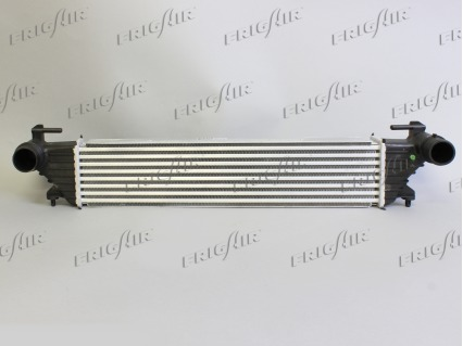 Intercooler radiateur de turbo FRIGAIR 0704.3049 (X1)
