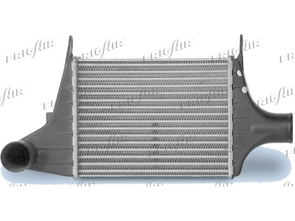Intercooler radiateur de turbo FRIGAIR 0704.3101 (X1)