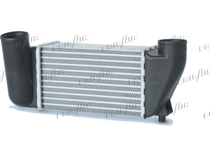 Intercooler radiateur de turbo FRIGAIR 0704.3105 (X1)