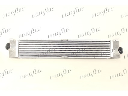 Intercooler radiateur de turbo FRIGAIR 0704.3133 (X1)