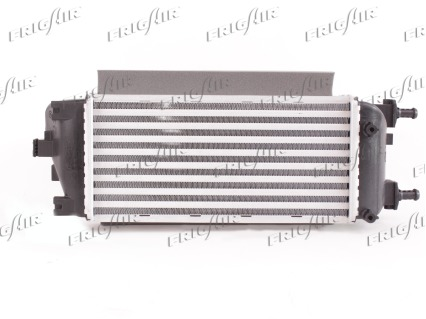 Intercooler radiateur de turbo FRIGAIR 0704.3137 (X1)