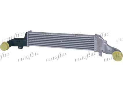 Intercooler radiateur de turbo FRIGAIR 0706.3002 (X1)