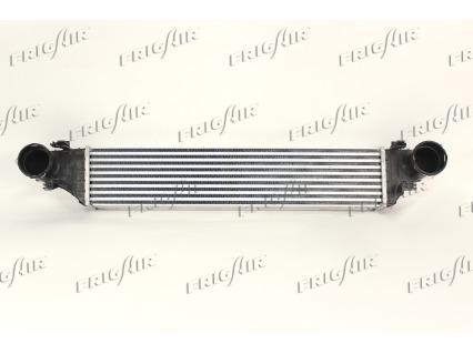 Intercooler radiateur de turbo FRIGAIR 0706.3019 (X1)