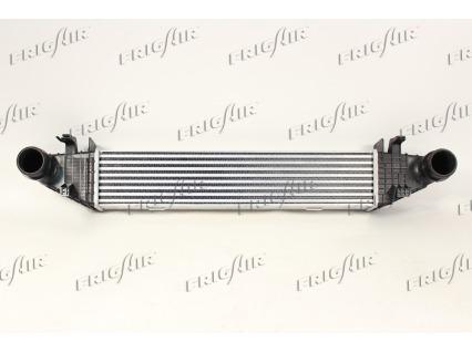Intercooler radiateur de turbo FRIGAIR 0706.3027 (X1)