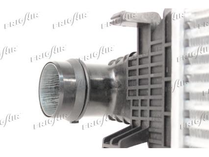 Intercooler radiateur de turbo FRIGAIR 0706.3029 (X1)