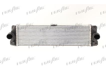 Intercooler radiateur de turbo FRIGAIR 0706.3034 (X1)