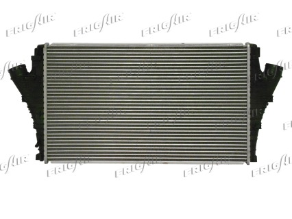 Intercooler radiateur de turbo FRIGAIR 0707.3012 (X1)