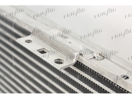 Intercooler radiateur de turbo FRIGAIR 0707.3022 (X1)