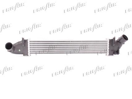 Intercooler radiateur de turbo FRIGAIR 0709.3104 (X1)