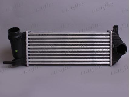 Intercooler radiateur de turbo FRIGAIR 0709.3119 (X1)