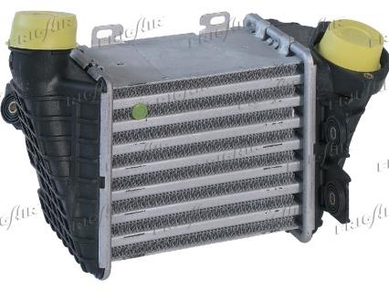 Intercooler radiateur de turbo FRIGAIR 0710.3010 (X1)
