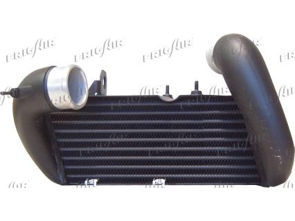 Intercooler radiateur de turbo FRIGAIR 0710.3016 (X1)